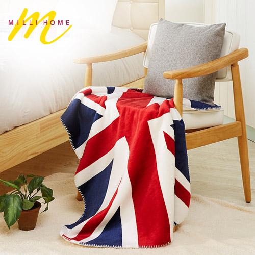 밀리홈 잉글랜드 블랭킷 S (75*100cm)