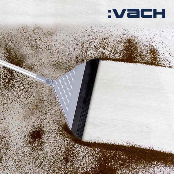 [바치] 크린마스터 요술청소기 2종 세트 (빗자루+쓰레받이)